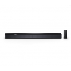 Bose Smart Soundbar 300 with Wifi, Bluetooth and Voice control, black