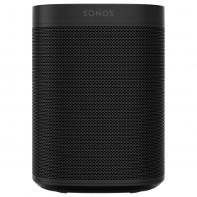 Sonos ONE SL Smart Speaker - Black