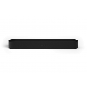 Sonos Beam - the smart soundbar for your TV - black - 3