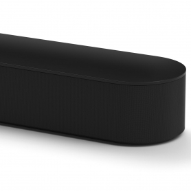 Sonos Beam - the smart soundbar for your TV - black - 4